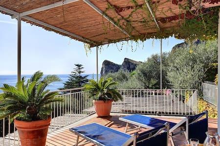 Azzurra - Cosy & Panoramic Apt! - Wohnung