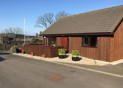 No. 4, bright and spacious Kirkwall accommodation - Bungalow