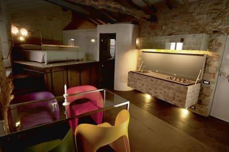 Casa Baciadonne, Civezza - Civezza - Apartamento