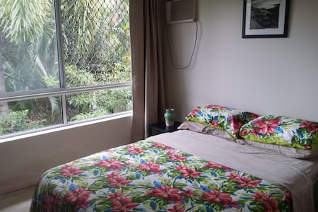 Light clean comfortable, close CBD - Bungalow