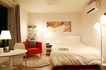 [SALE] Viator's Minimal Hotel OT#1204, Gorgeous! - 서울특별시 - Lejlighed