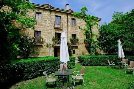 apartamento Cantabria - Labastida