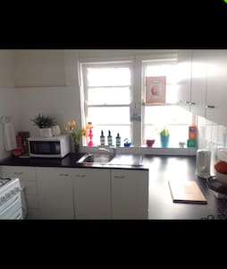 Back packers welcome - Apartament