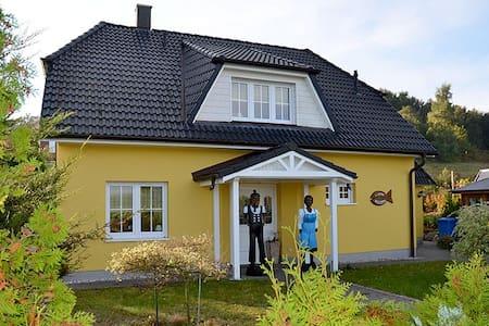 Haus Marikkendörp - House