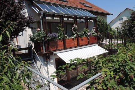 Ferienwohnung Villa Clee - Pis