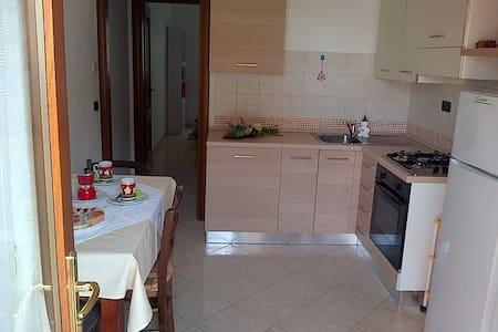 Appartamento in collina - Lägenhet