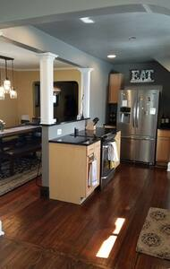 New for RNC! Incredible 3bd 5 min from downtown! - Haus