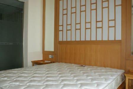 三亚万科森林度假公园单房公寓 - 三亚市 - Lägenhet