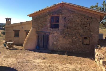 Casa Cavalls Quarts - Rumah