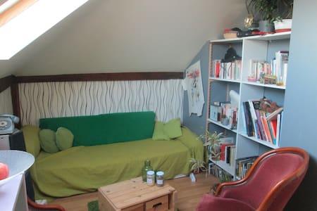 Appartement à Ancy-sur-Moselle - Appartement