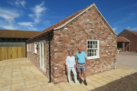 The Shamba from Tanzania with love - Horncastle - Huis