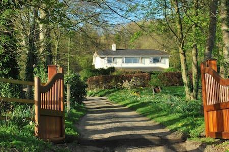 Westover House B&B, Heytesebury, Warminster - Warminster - Bed & Breakfast