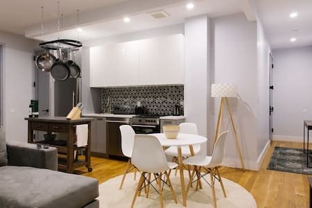 Amazing Double Room in Williamsburg - Brooklyn - Apartment