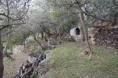 Casetta indipendente immersa nel verde - Portovenere - House