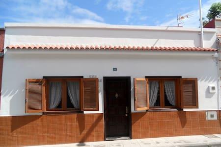 Haus Los Silos für 4 Personen - Haus