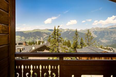 Cosy studio close to the center of Courchevel 1850 - Appartement