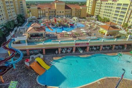 Luxury spacious apartment to enjoy - Kissimmee - Apartment