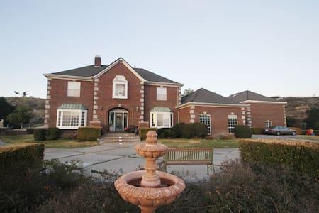 Oak Meadow Estate, Guest House - Santa Clarita - Guesthouse