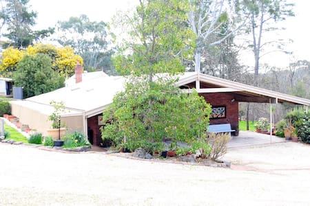 Barrenjoey Hideaway - Forreston