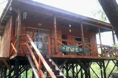 Cabaña en el Delta, Tigre. - San Fernando