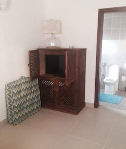 Central Private Ensuite - Muscat - Maison