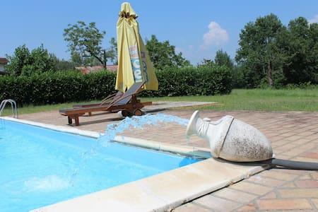 Appartamento Colle Caronte - Villa