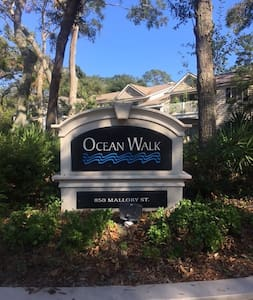 One Bedroom in the heart of it all on St Simons Is - Saint Simons Island - Συγκρότημα κατοικιών