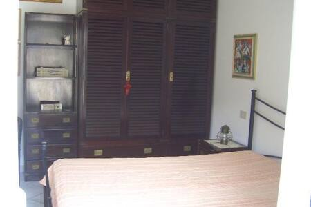 Scanno affittasi appartamentino - Apartment