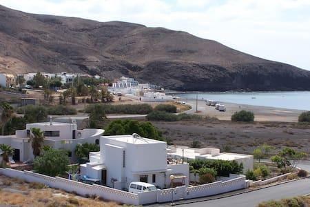 Strandnahe Ferienwohnung Fuerteventura mit Pool - Lejlighed