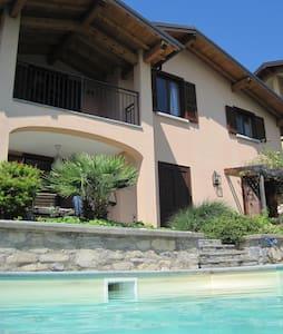 Great villa at Lake Como - Ossuccio