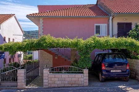Green apartment - Stari Grad - Wohnung