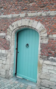 Historisch pand uit de 17e eeuw - Ház