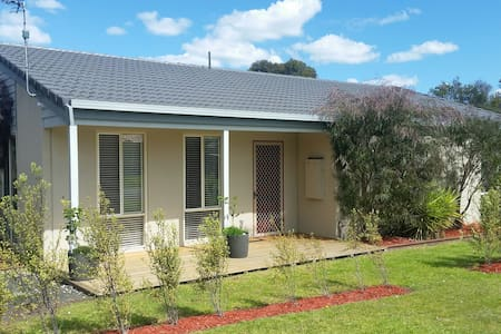 Coastal on Cashin - Inverloch - Hus