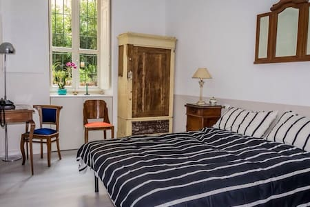 Bottega delle arti B&B,Roma. room 1 - Bed & Breakfast