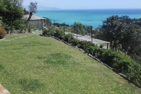 Great villa with Portofino sea view - Rapallo - Villa