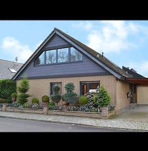 Gemütliches Privatzimmer in Brüggen - Brüggen - Haus