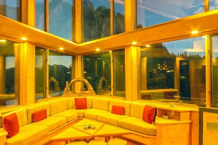 Gold King Retreat - Backcountry Luxury - Telluride - House