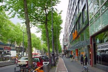 Top-Zentral am Belgischen Viertel - Wohnung
