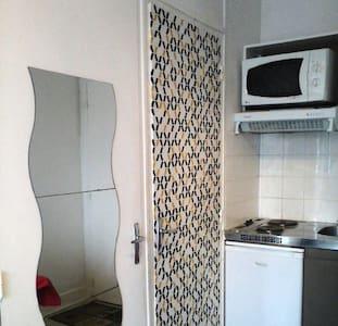 Petit Studio Cosy - Évreux - Apartment