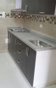 Apartamento Nuevo en Mosquera - Mosquera