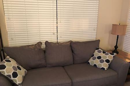 Quiet, cozy apartment - Ocala - Byt