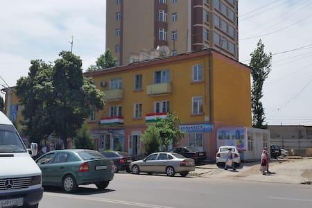 Аэрокасса -1 - Appartamento