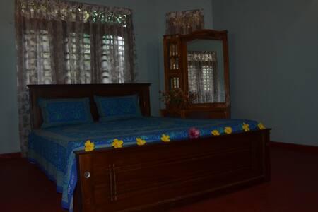 Dinu Lake Villa - Dodanduwa - Apartamento
