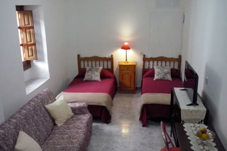 Cosy apartment near the University - Tafira Baja