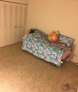 Temp room/apt available - Cockeysville - Wohnung
