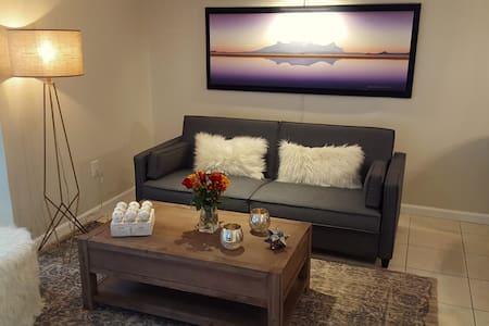 Luxury and Location - 14th & U  - ½ Blk from Metro - Apartemen