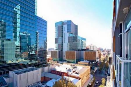 Stay @ Murray Street III - Perth - Apartamento