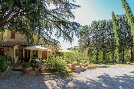 Montepulciano: Camera Relax - Appartamento