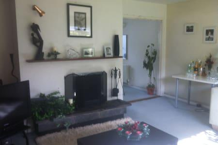Attractive location in scenic area - Killiney - House