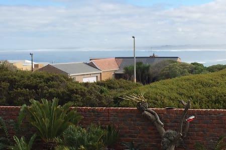 #Dlyfhoudt cottage - Yzerfontein - Apartment